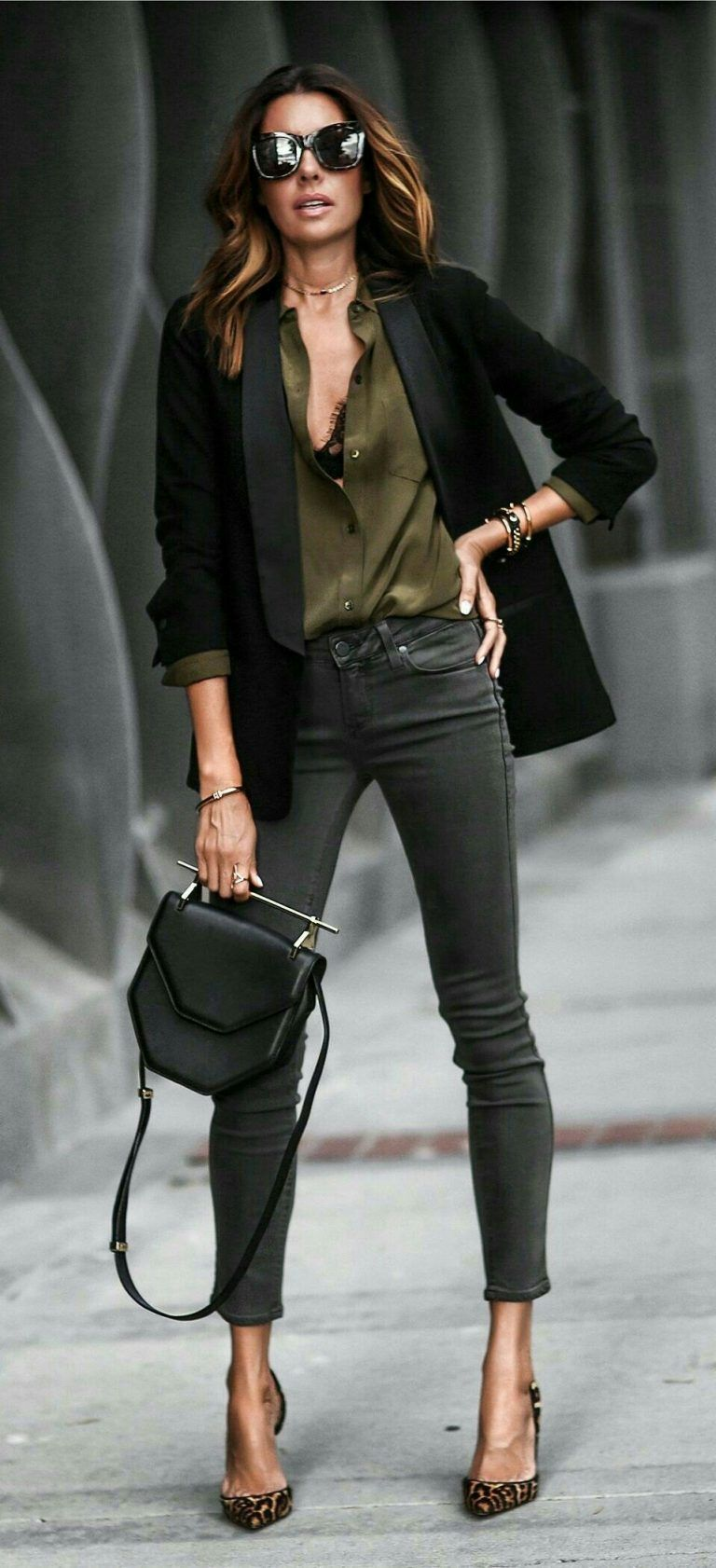 40+ Business Outfits That Will Make You Say Wow | Trending ...