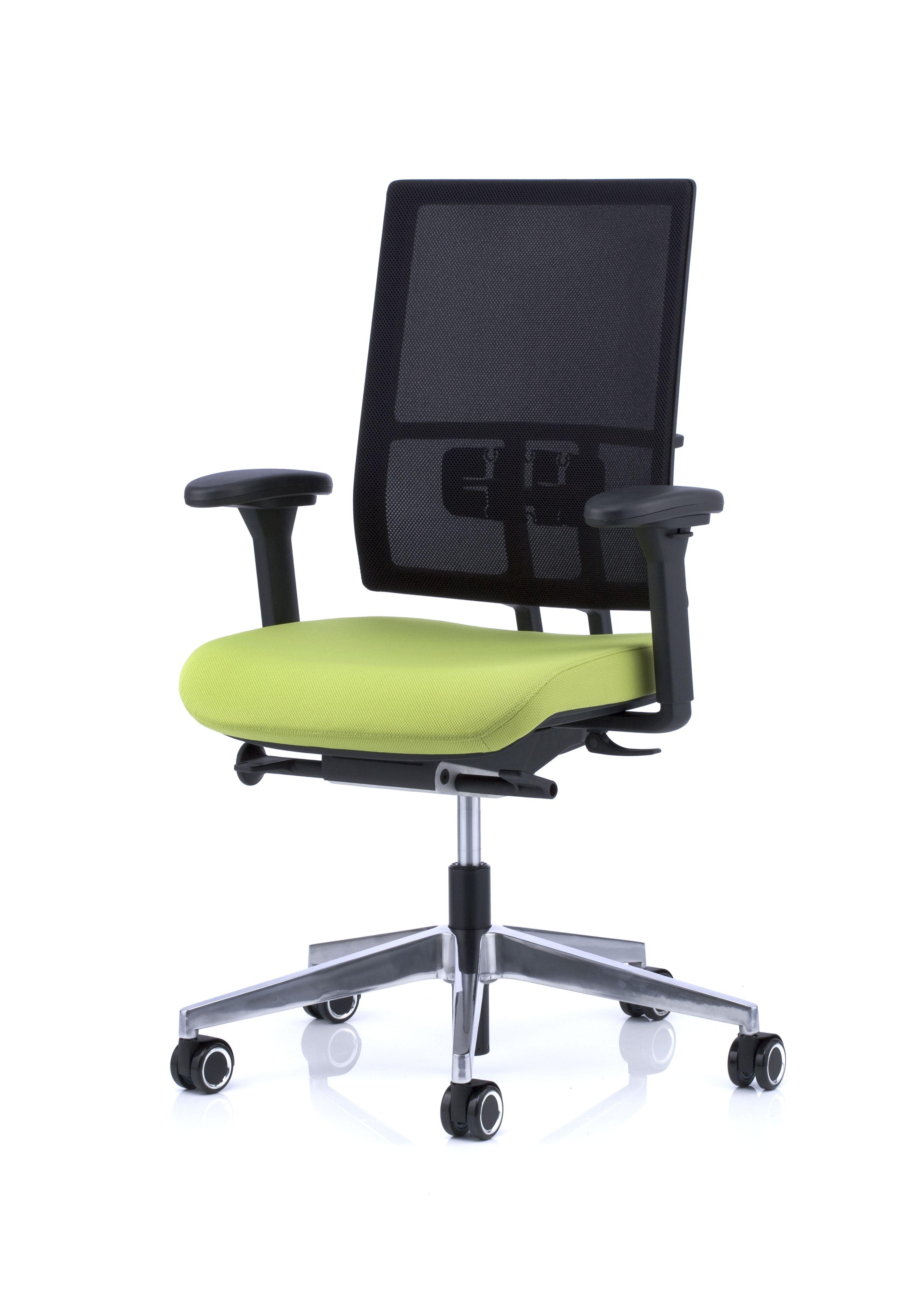Anteo orthopedic task chair koehl Kohl Seating