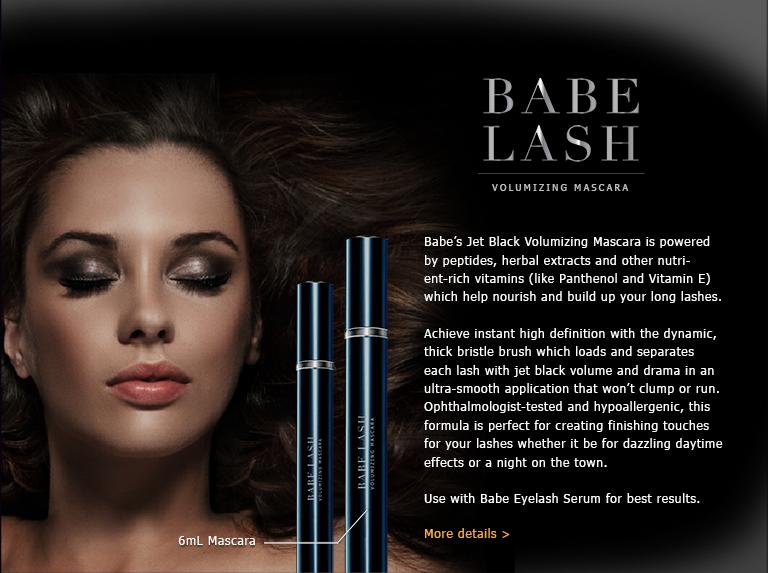 Babe Lash Eyelash Serum Babe Things Salon Facebook Pinterest