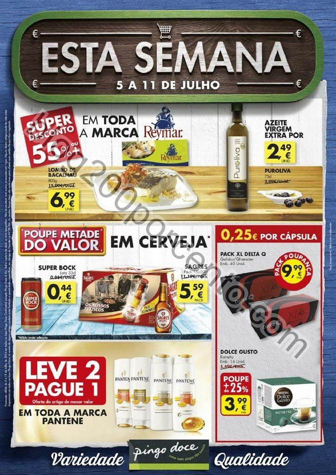 Antevisão Folheto PINGO DOCE Super promoções de 5 a 11 julho - http://parapoupar.com/antevisao-folheto-pingo-doce-super-promocoes-de-5-a-11-julho/