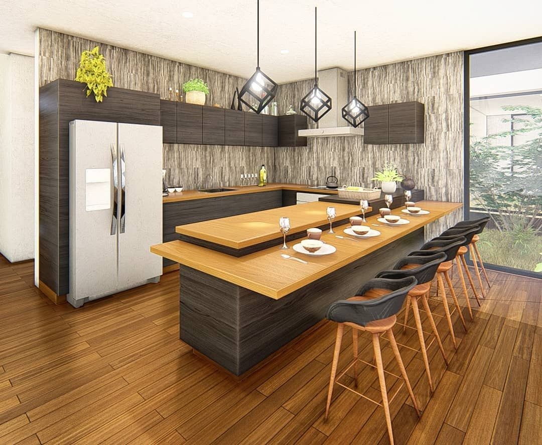 Top 5 ideas for Modern Kitchen 2020 (56 Photos and Videos