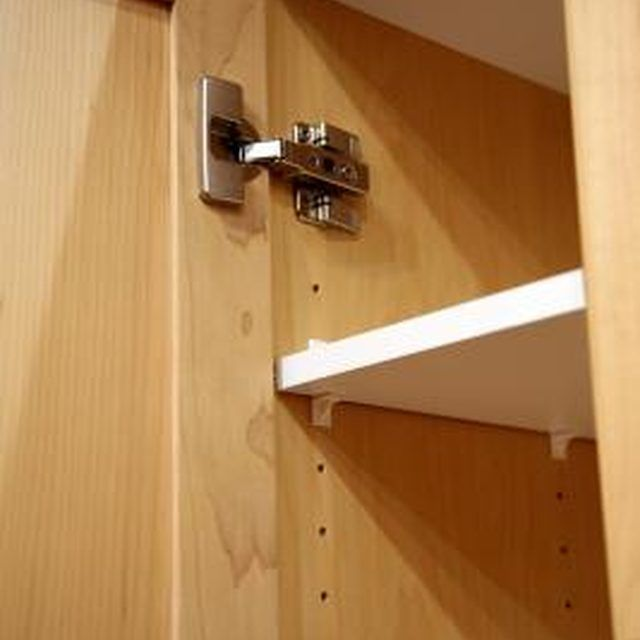 How To Install Self Closing Hidden Hinges On Existing Cabinets Kitchen Hinges Diy Cupboards Hinges For Cabinets