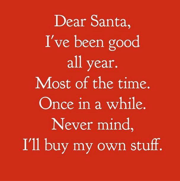 Funny Christmas Quotes Dear Santa Funny  Pinterest  Dear Santa Retro Funny And Humor