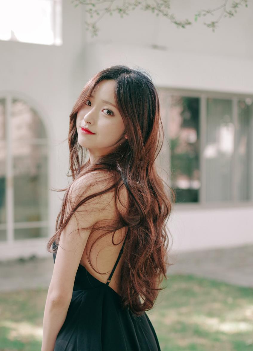 Windsor asian girl — 6