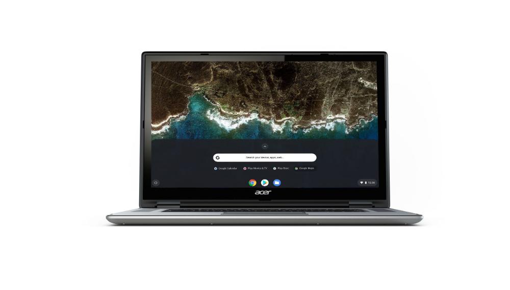 Acer Chromebook 15 (CB5151HT) Google Chromebooks