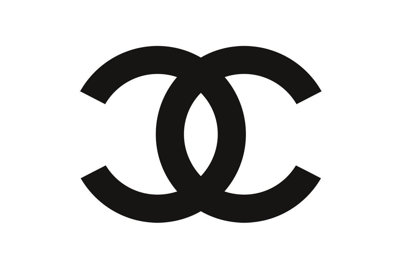 chanel symbol | All logos world | Pinterest | Chanel logo ...