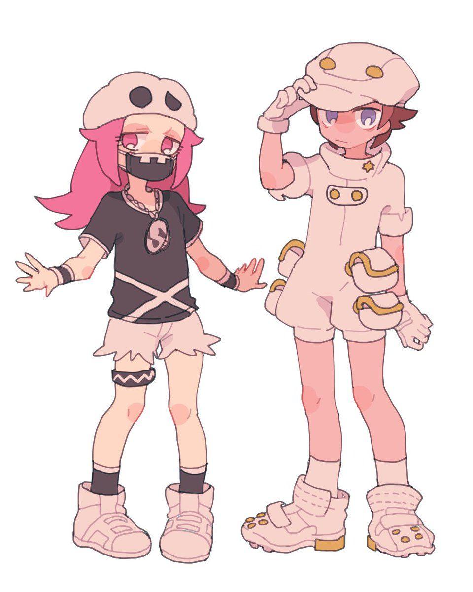 Skull & Aether grunt