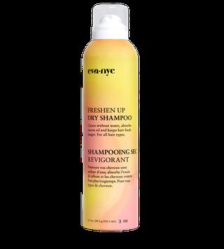 Eva Nyc Freshen Up Dry Shampoo Dry Shampoo Dry Conditioner Eva Nyc