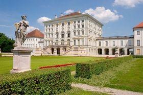 Fotos Castillo de Nymphenburg Múnich - Imágenes destacadas y fotos de Castillo de Nymphenburg Múnich