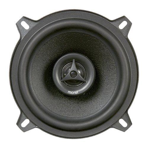 Morel Maximo 5c 5 1 4 Inch Coaxial Speakers Speaker Kits Speaker Ferrite Magnet