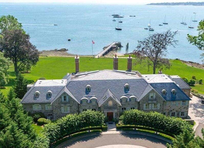 bayfront homes for sale long beach island nj