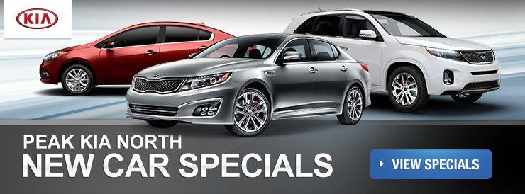 Peak Kia North Windsor Co New Used Car Dealership Car Dealership Kia Dealership