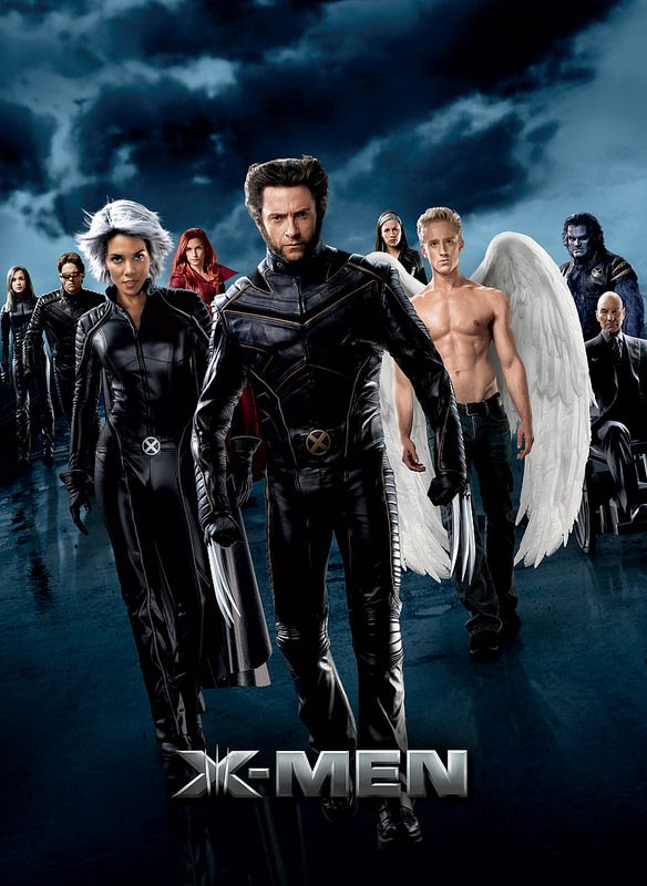 X Men The Last Stand 460259fd Marvel Movie Posters Last Stand X Men