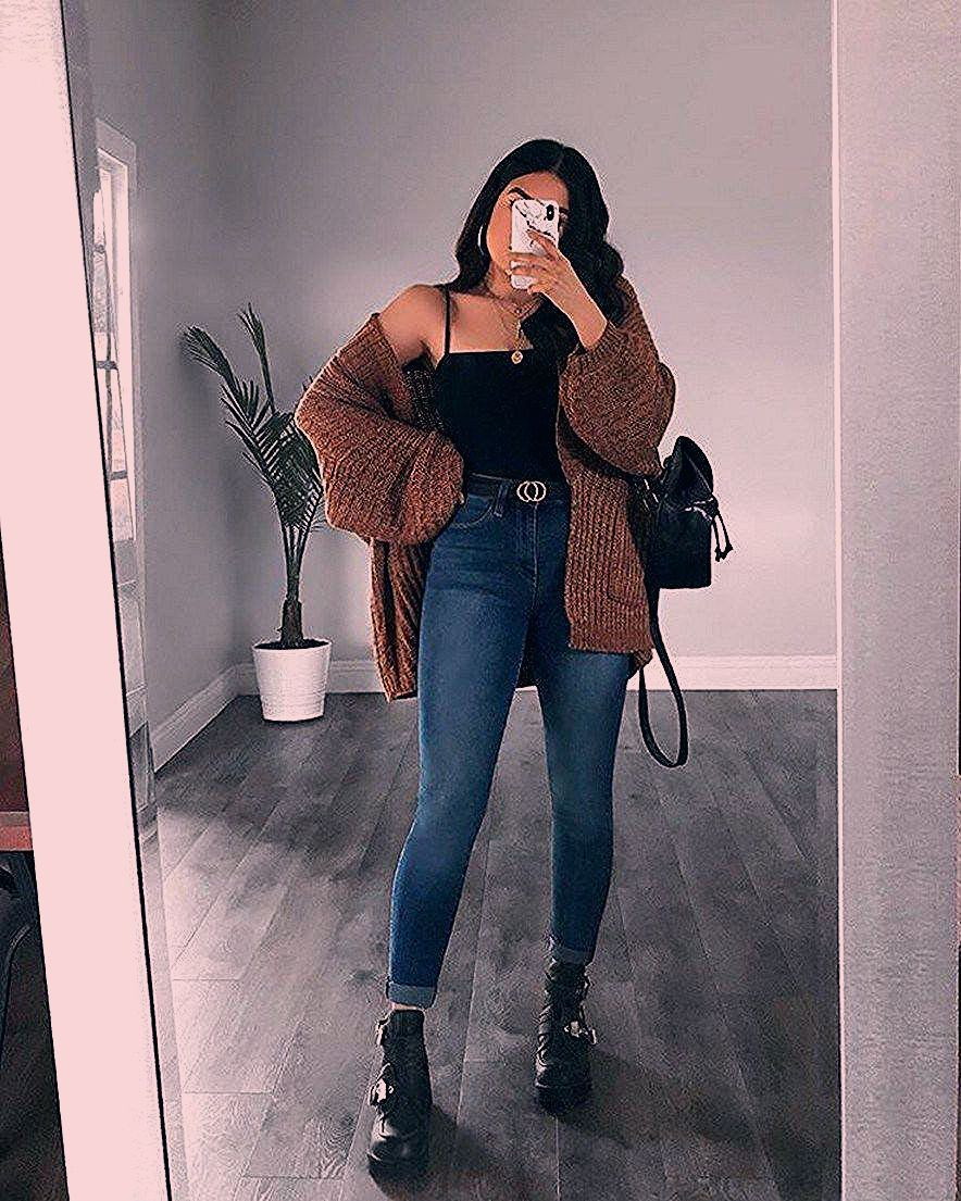 Fashion Outfits Winter