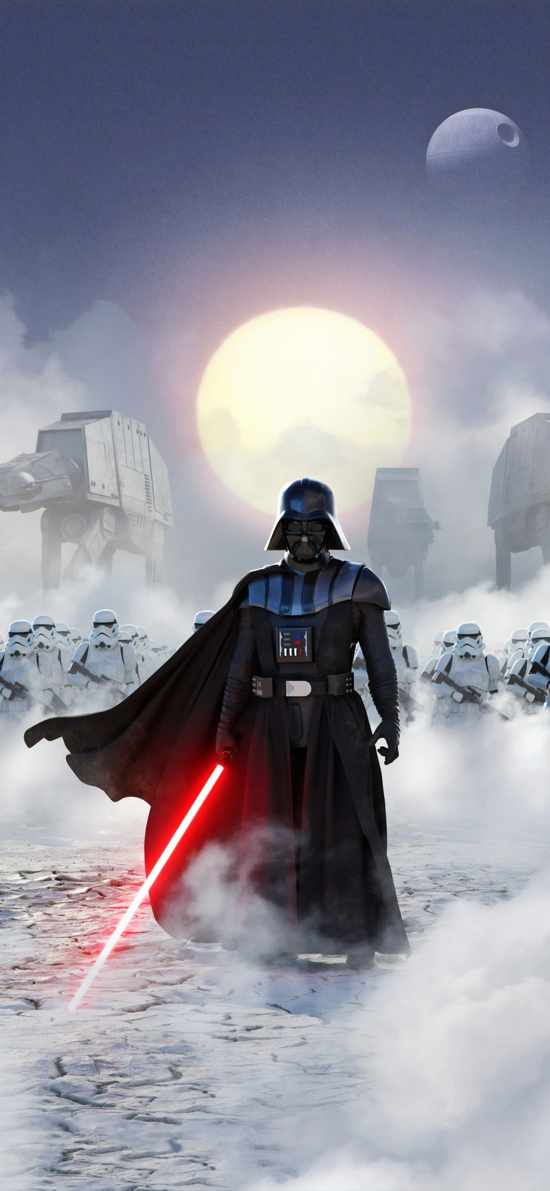 Ideas For Home Screen Darth Vader Wallpaper 4k Iphone