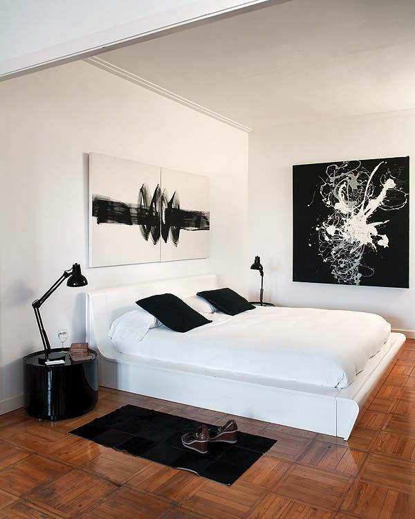 Einrichtungsideen Frs Schlafzimmer  Modern Elegant Und Gemtlich