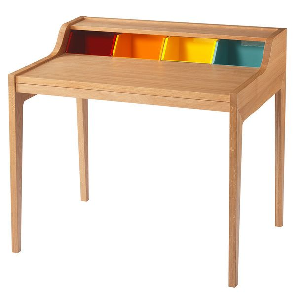 Garfield Desk Furniture Solid Wood Desk Wooden Desk