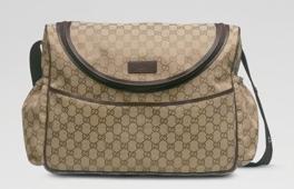 Bolso para bebés de Gucci - Blog sobre bolsos - bolsoblog.com