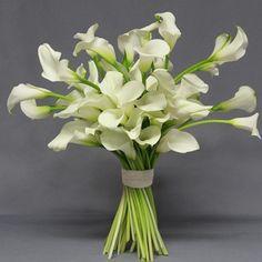 arreglos florales con calas Buscar con Google Flores Pinterest