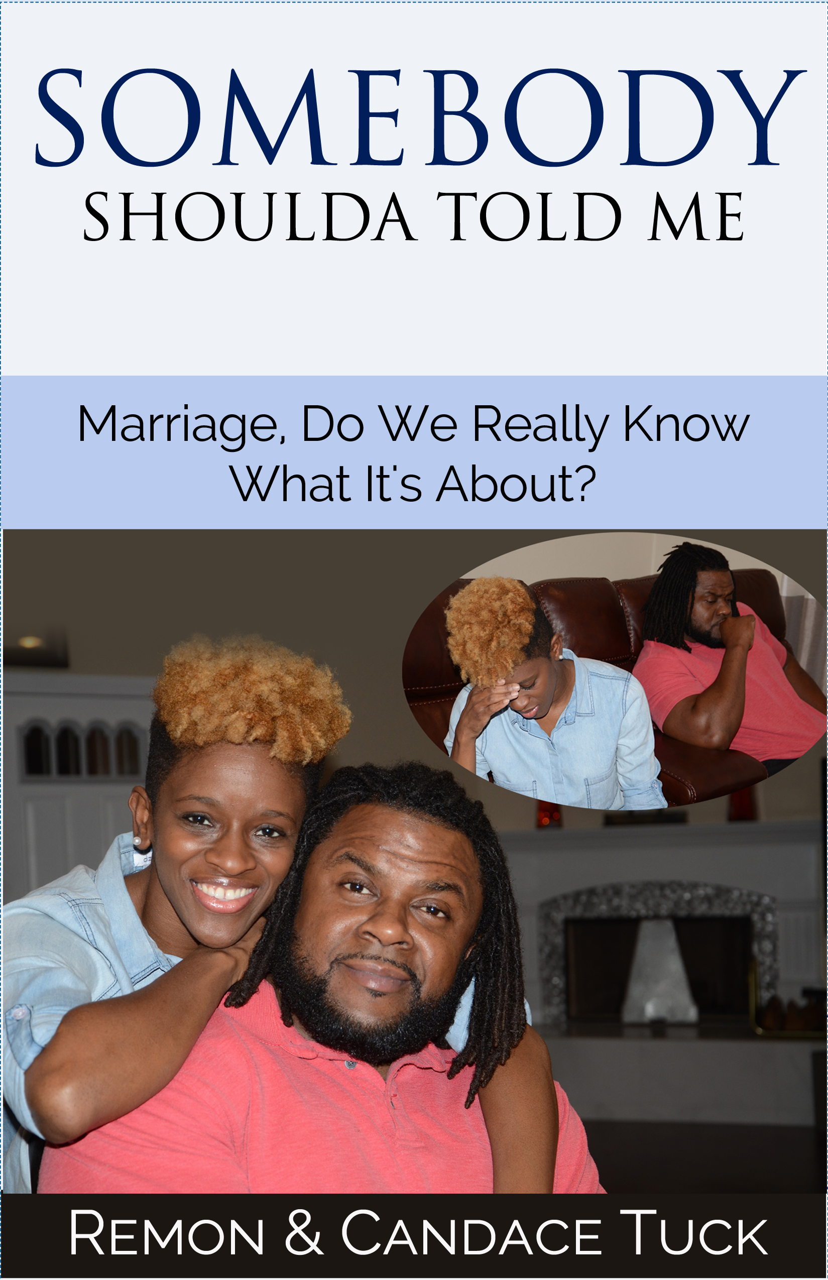 Do you want a successful marriage? You need this book! Get it from www.Lulu.com, Amazon, and B&N