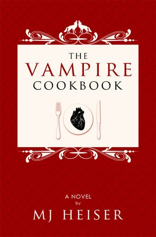 The Vampire Cookbook