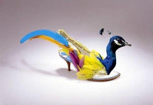 Zapatos mas raros del mundo