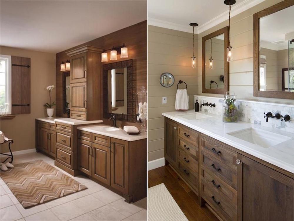 25 Amazing Double Bathroom Vanities You Need To Try Amazing