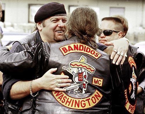 #ugurbilgin #UniTED Riders Brotherhood of Turkey | Bandidos MC Washington
