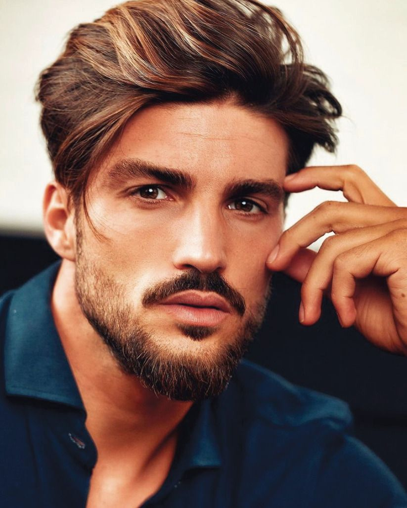 Hair Bello On Instagram Mariano Di Vaio Hairstyle Is Just Too Stylish Isn T It Let S Go To The Mariano Di Vaio Mariano Di Vaio Hairstyle Hot Male Models