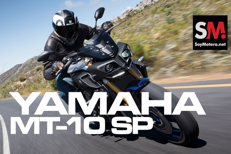 Yamaha Motorcycles  MT-10 SP Technical Specifications http://www.ridesonfire.net/motorcycle-make/yamaha/yamaha-mt-10-sp-technical-specifications.htm Read the whole post HERE: Yamaha Motorcycles  MT-10 SP Technical Specifications  Prepare yourself for a new download of darkness. Once youve felt the performance in its purest form of MT-10 SP you will be trapped forever in the dark side of Japan. This special version of the MT-10 Yamaha Motorcycles mounts a system of electronic sports…