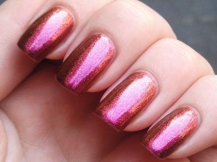 Punk nails   Punk nails, Flower nails, Pretty nail designs
