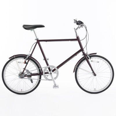 Fancy - Muji Bike