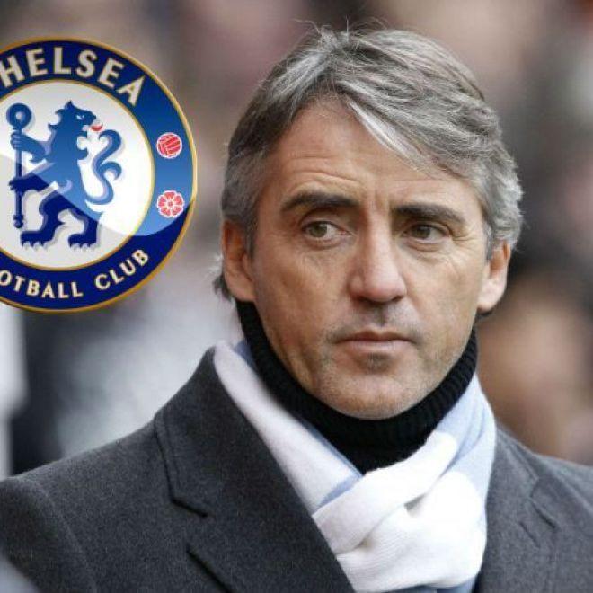 L'ipotesi : Mancini al Chelsea all'Inter il sostituto ... Un'ipotesi davvero clamorosa quella paventata dal Corriere dello Sport in edicola stamani. Secondo il quotidiano romano l'allenatore Mancini ha rischiato