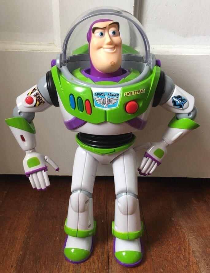 Buzz Lightyear Ebay