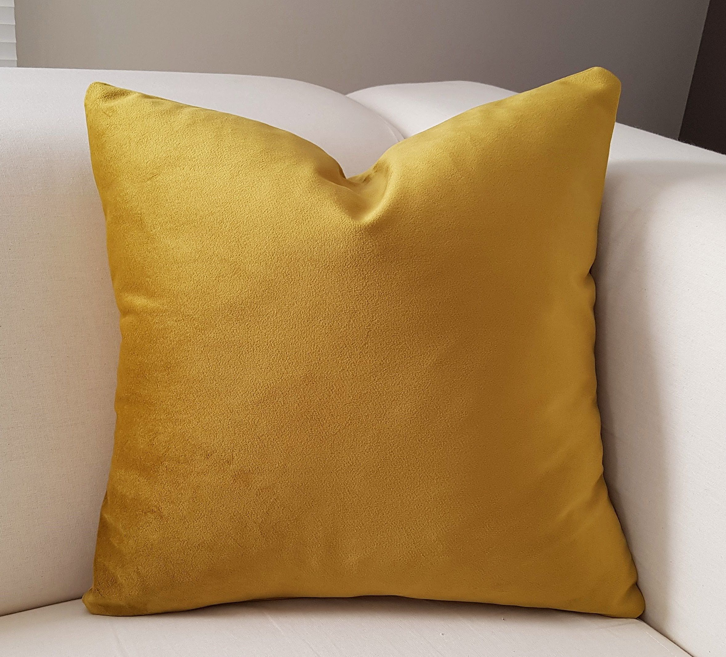Gold Velvet Pillow Cover Decorative Pillows Gold Throw Pillow Covers Home Decoration Velvet Pillows Velvet Cushion Case Gold Throw Pillows Velvet Pillow Covers Velvet Pillows