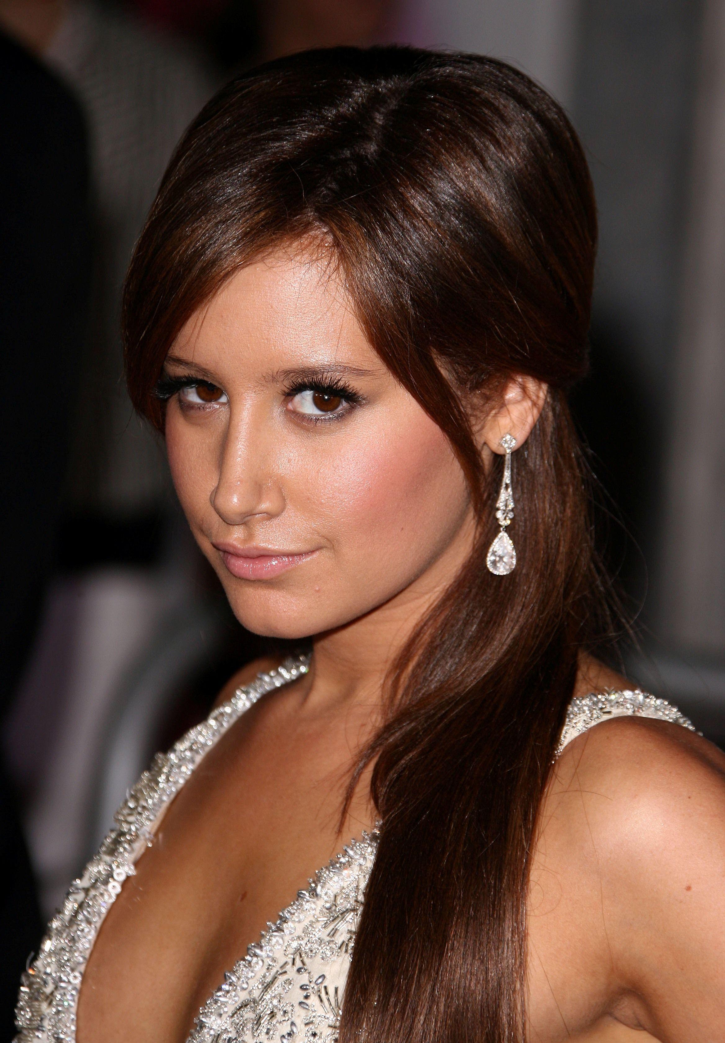 Marvelous 1000 Images About Hairstyles On Pinterest Dark Brown Subtle Short Hairstyles Gunalazisus