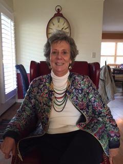 Candidate Bena Mann Weires Candidate Teacher Retirement Community College