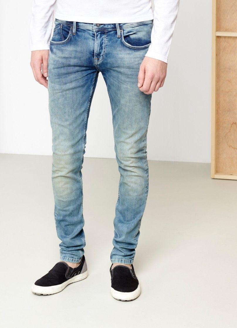 Jogging pepe jeans homme site de v tements en jean la mode - Jogging a la mode ...