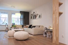 Twee kamers in één ruimte | Eigen Huis & Tuin