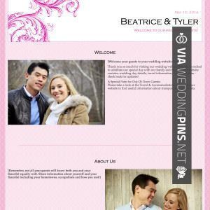Wow Wedding Website About Us Examples Check Out More Great Pics At Weddingpins Net Weddings Weddingwebsite Weddingwebsites