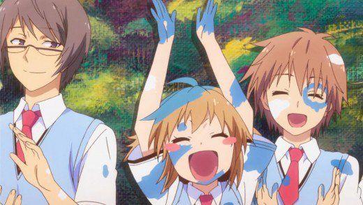 10 Anime Like Toradora Anime Anime Shows Anime Romance