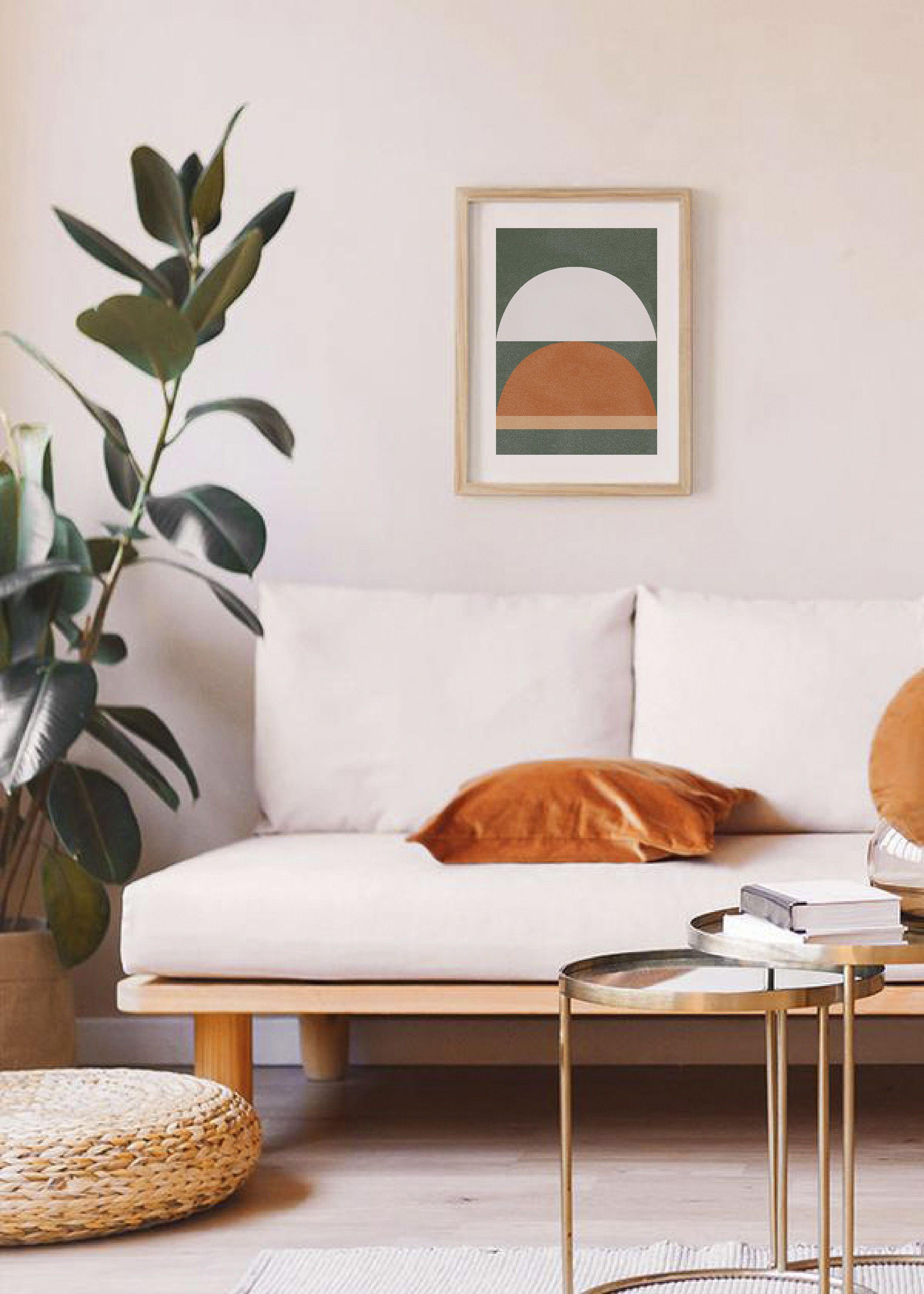 Abstract Wall Art Watercolor Printable Living Room Decor Etsy In 2021 Living Room Decor Etsy Home Decor Living Room Decor