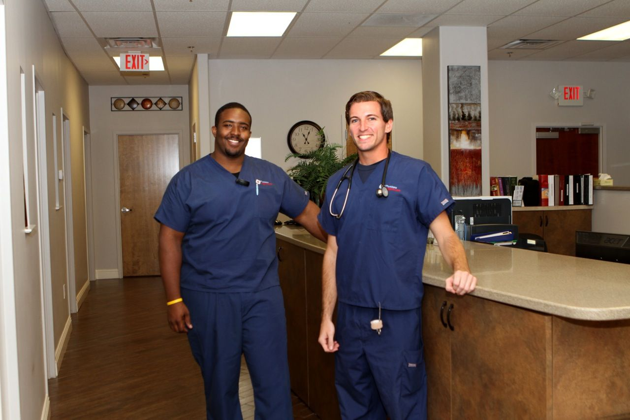 Physicians Urgent Care is looking for the best and the