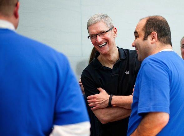 Apple Lanzará el Programa de Renovación de iPhone en Europa