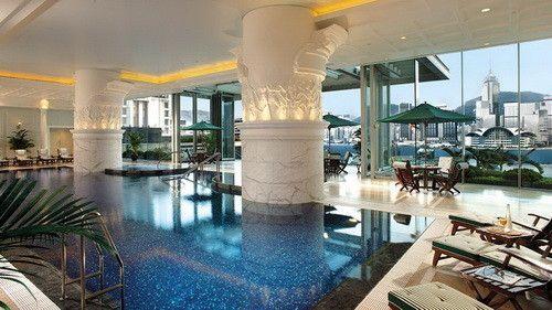 Hotel Península de Hong kong