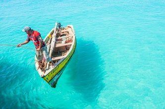 Cabo Verde - el mejor buceo