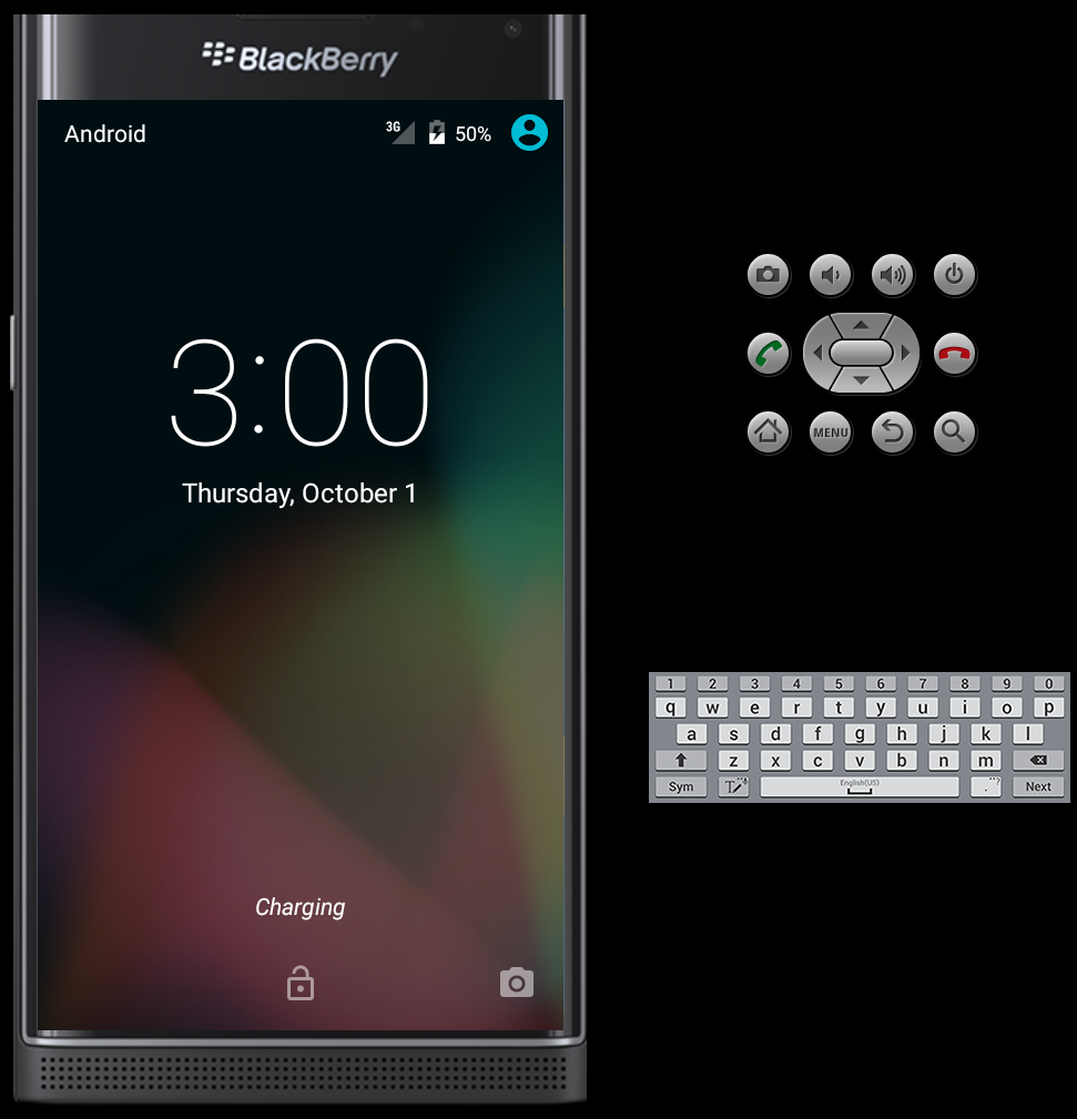 BlackBerry Priv will be sold exclusively by Carphone