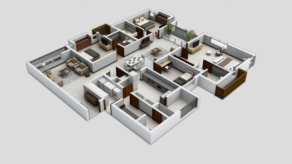 planos de casas originales