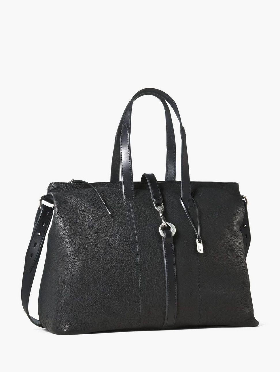 Pebbled Leather Wrangler Per