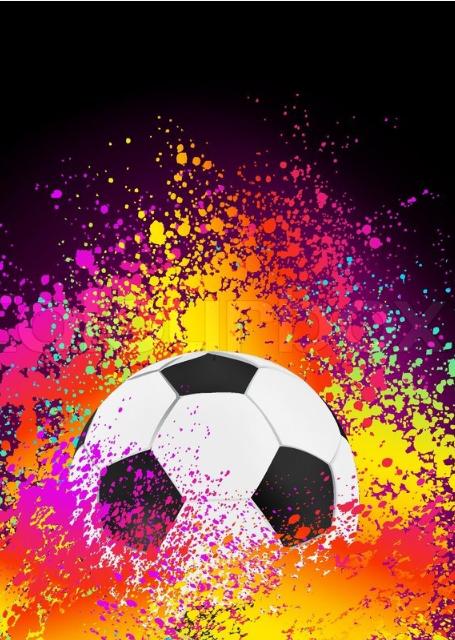 39+ Cool soccer backgrounds 4k